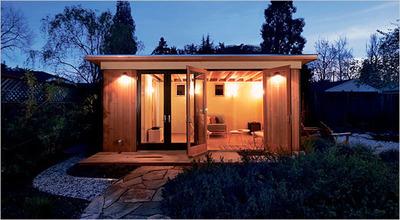 Blu Homes Acquires Prefab Builder Modern Cabana.  (PRNewsFoto/Blu Homes, Inc.)