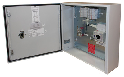 teal electronics adds 1000vdc ratings to ul 1741 listed configurable combiner box product family
