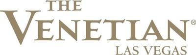 The Venetian Las Vegas logo