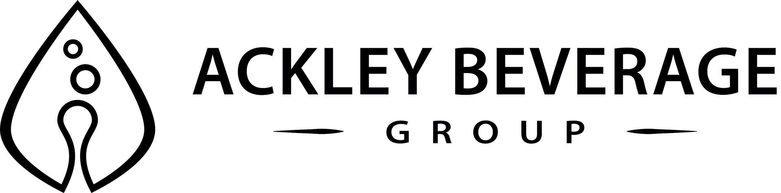 Ackley Beverage Group Logo