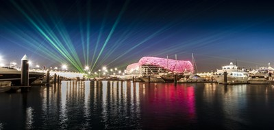 Last Chance to Take Advantage of Discounts for #AbuDhabiGP Tickets