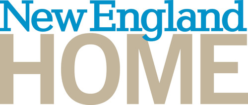 New England Homes logo.  (PRNewsFoto/Network Communications, Inc.)