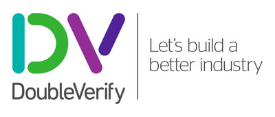 DoubleVerify is the proven market innovator with the technology and insights that assure brand performance and effectiveness for the world's largest advertisers online.  (PRNewsFoto/DoubleVerify)