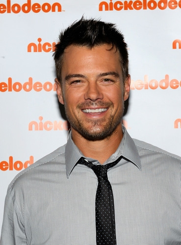 Dynamic And Versatile Actor Josh Duhamel To Host Nickelodeon's 26th Annual Kids' Choice Awards, Live From Los Angeles On Saturday, March 23.  (PRNewsFoto/Nickelodeon)