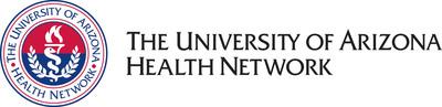 University of Arizona Health Network Logo.  (PRNewsFoto/The University of Arizona Health Network)