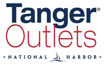 Tanger Outlets National Harbor. (PRNewsFoto/Tanger Factory Outlet Centers, Inc.) (PRNewsFoto/TANGER FACTORY OUTLET CENTERS...)