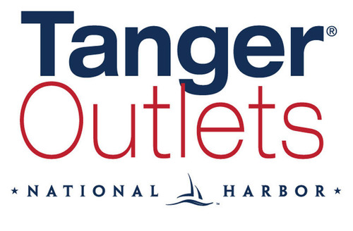 Tanger Outlets National Harbor.  (PRNewsFoto/Tanger Factory Outlet Centers, Inc.)