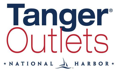 Tanger Outlets National Harbor. (PRNewsFoto/Tanger Factory Outlet Centers, Inc.) (PRNewsFoto/TANGER FACTORY ...