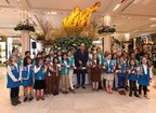 Girl Scouts of the USA Reveals the Second Annual