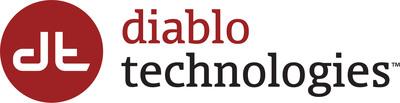 Diablo Technologies logo.