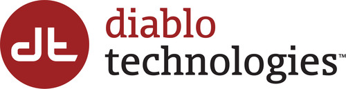Diablo Technologies logo. (PRNewsFoto/Diablo Technologies) (PRNewsFoto/)