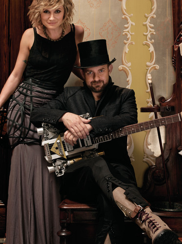 Multi Grammy Award-Winning Country Duo Sugarland To Unveil Highly-Anticipated Fourth Record The