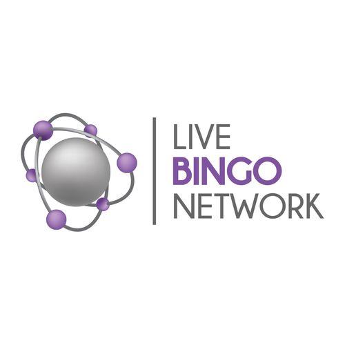 Live Bingo Network Logo (PRNewsFoto/PR NEWSWIRE EUROPE)