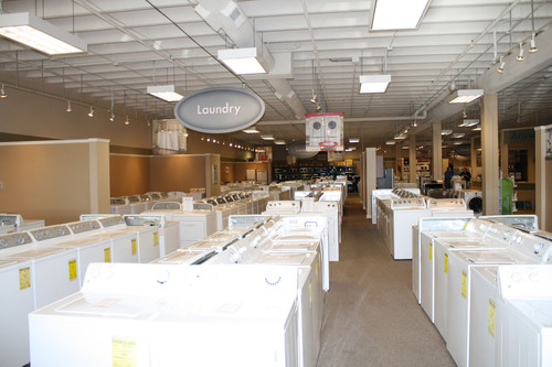 St Cloud Store. (PRNewsFoto/Appliance Recycling Centers of America, Inc.)