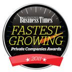 Bizo Ranks Among Top 5 on the San Francisco Business Times Fast 100 List
