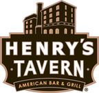 Henry's Tavern Logo.  (PRNewsFoto/Restaurants Unlimited, Inc.)