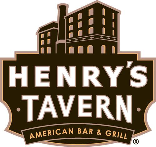 Henry's Tavern Logo.  (PRNewsFoto/Restaurants Unlimited, Inc.)