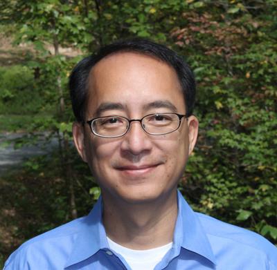 Dr. Donald C. Lo, Duke University Medical Center.  (PRNewsFoto/Dr. Donald C. Lo)