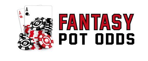 Fantasy Pot Odds Logo (PRNewsFoto/Fantasy Pot Odds)