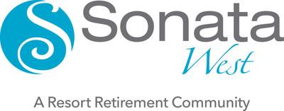 Sonata West, A Resort Retirement Community logo