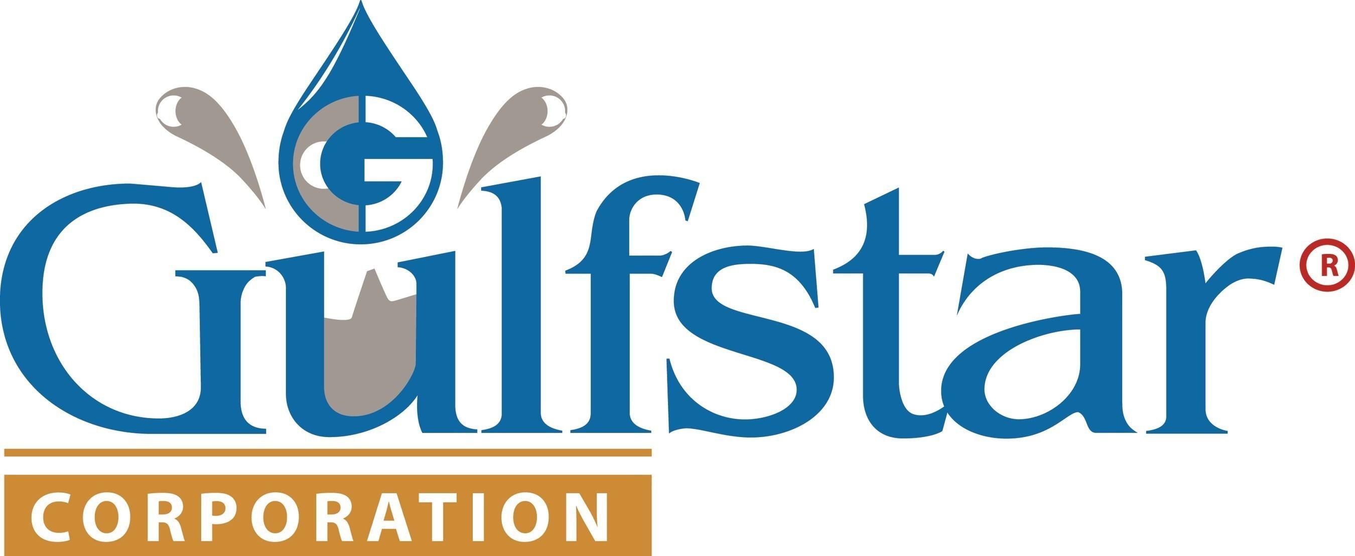 Gulfstar Logo