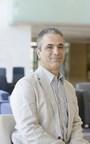 Dr. Salim Al-Babili, Principal Investigator and KAUST Associate Professor of Bioscience (PRNewsFoto/KAUST)