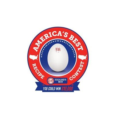 "Eggland's Best ""America's Best Recipe"" Contest"