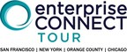 Enterprise Connect Tour 2015: Implementing Microsoft Lync/Skype for Business in Your Enterprise  |  August & September 2015