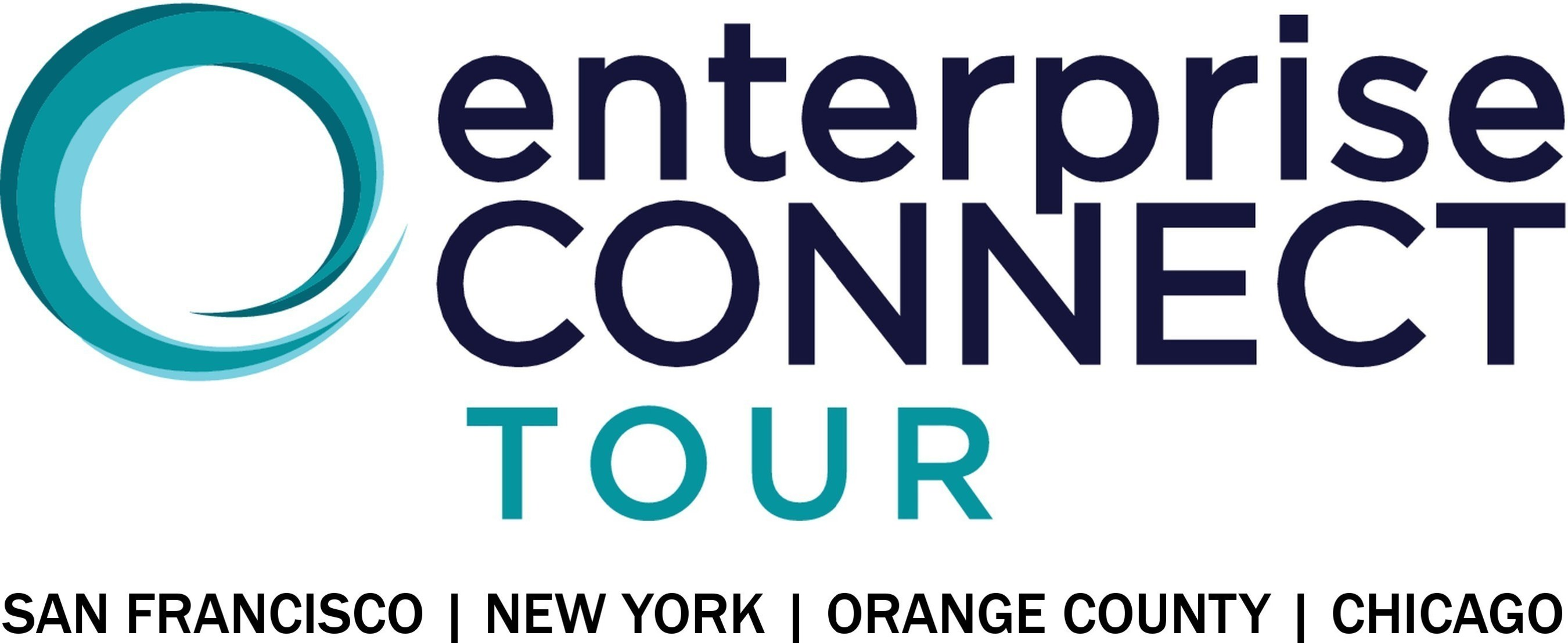Enterprise Connect Tour 2015: Implementing Microsoft Lync/Skype for Business in Your Enterprise     August & September 2015