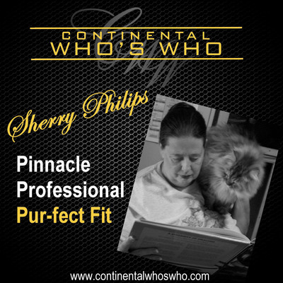 Sherry is the Owner, Director, and Instructor of Miss Sherry 's Studies and Enrichment.