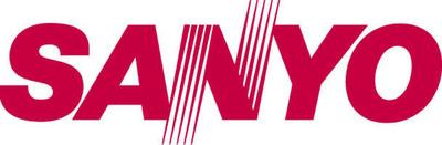 SANYO Fisher Company logo. (PRNewsFoto/SANYO Fisher Company)