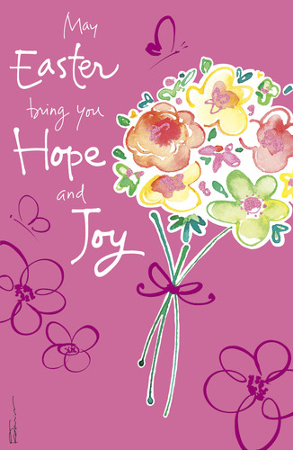 Share Gratitude this Easter with the Perfect Card from American Greetings.  (PRNewsFoto/American Greetings ...