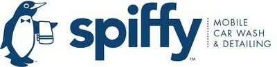 Spiffy Mobile Car Wash and Detailing App (PRNewsFoto/Get Spiffy Inc.)