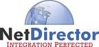 NetDirector Data Exchange Integration (PRNewsFoto/NetDirector)