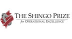 Boston Scientific Receives 2016 Shingo Prize for Operational Excellence
