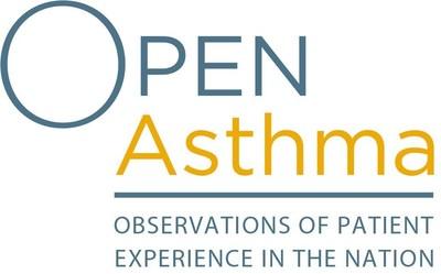 Open Asthma (PRNewsFoto/Allergy & Asthma Network)