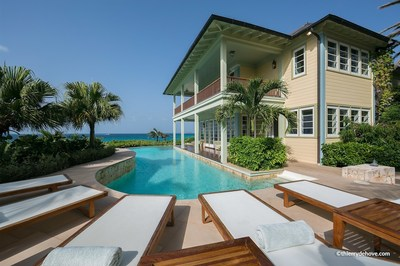 Concierge Auctions to sell Santosha Estate, Anguilla