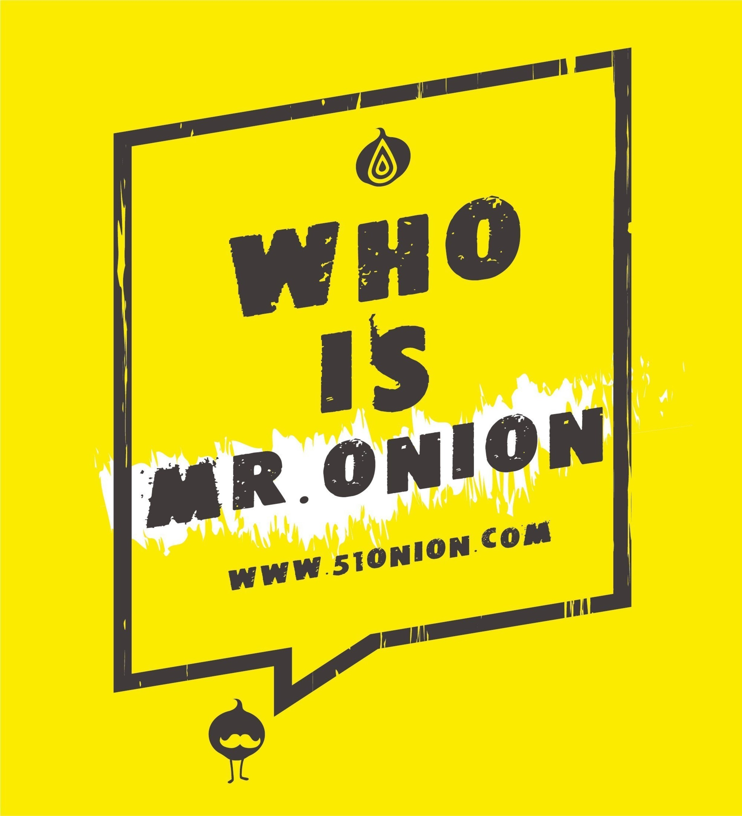 While some Chinese companies retreat from the U.S. market, Mr. Onion is COMING!