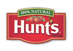"HUNT'S BRAND TEAMS UP WITH KRAFT FOODS TO LAUNCH ""TRY, SHARE, WIN!"" SWEEPSTAKES - Consumers Can Share their Favorite Hunt's and Kraft Signature Recipe for the Chance to Win $5,000 to Host their Own Dinner Party with Chef George Duran.  (PRNewsFoto/ConAgra Foods, Inc.)"