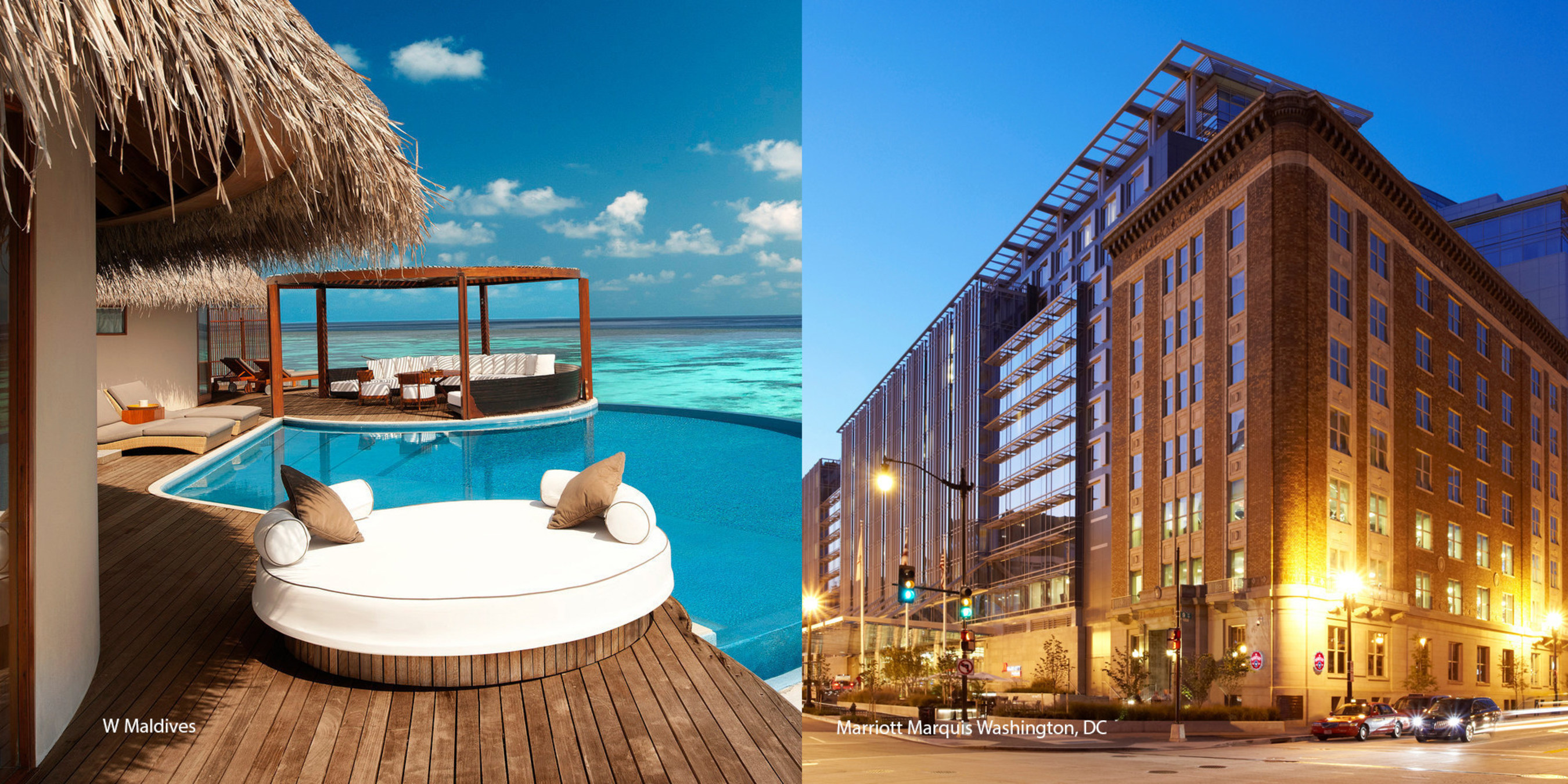 Marriott International Completes Acquisition of Starwood Hotels & Resorts Worldwide, Creating World's Largest and Best Hotel Company While Providing Unparalleled Guest Experience
