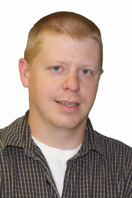 Derek Thom joins Wind Energy Services Company (WES) as senior engineer. Derek will provide ongoing technical support to the technician teams and lead initiatives on new diagnostic and repair technologies. (PRNewsFoto/Wind Energy Services Company)