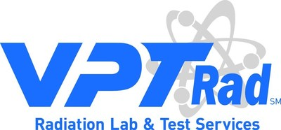 VPT Rad logo (PRNewsFoto/VPT, Inc.)