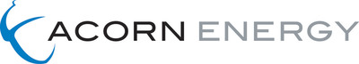 Acorn Energy Logo.  (PRNewsFoto/Acorn Energy, Inc.)