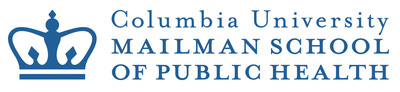 Columbia University MAILMAN SCHOOL OF PUBLIC HEALTH logo. (PRNewsFoto/Children's Health Fund)