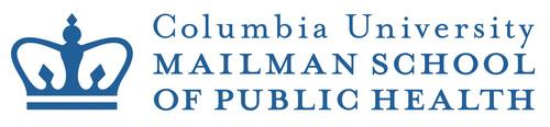 Columbia University MAILMAN SCHOOL OF PUBLIC HEALTH logo. (PRNewsFoto/Children's Health Fund)