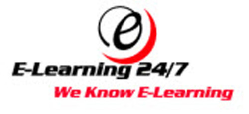 We Know E-Learning. (PRNewsFoto/E-Learning 24/7) (PRNewsFoto/E-LEARNING 24/7)