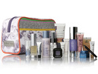 Peter Som Debuts His Exclusive Flora Makeup Bag for Beauty.com™