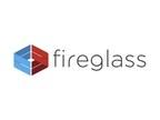Fireglass logo.