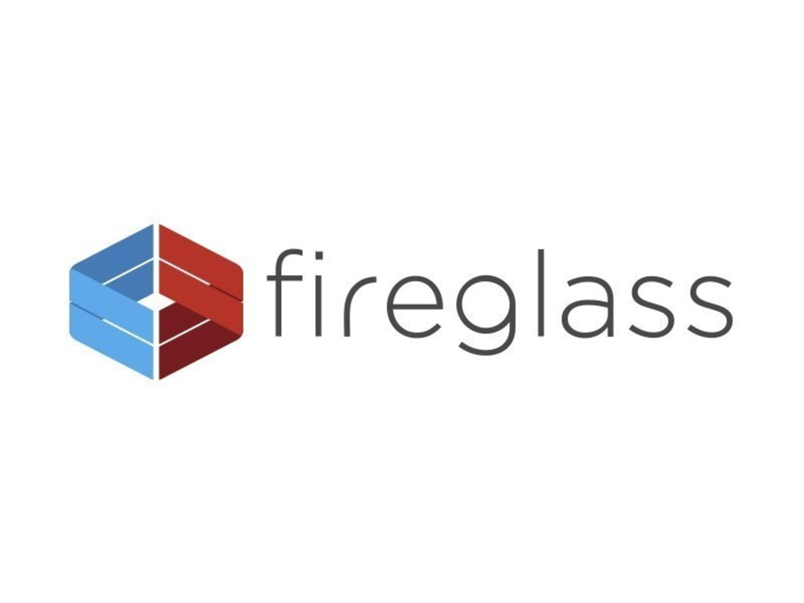 Fireglass logo. (PRNewsFoto/Fireglass)