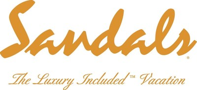Sandals Resorts logo
